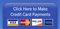Make Credit Card Payments We take Discover Mastercard and Visa