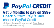 Annulment PayPal Credit